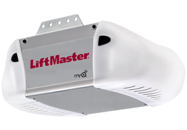 liftmaster garage door service
