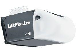 liftmaster garage door opener repair